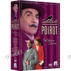 Agatha Christie Poirot: Definitive Collection a.k.a. Poirot: the Definitive Collection