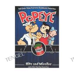 Popeye: Hits & Missiles & Other Fun Fan Favorites