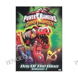 Power Rangers Dino Thunder 1: Day of the Dino