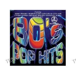 '80s Pop Hits [Sony]