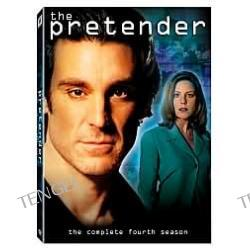 The Pretender - The Complete Fourth Season
