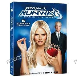 Project Runway - Season 3