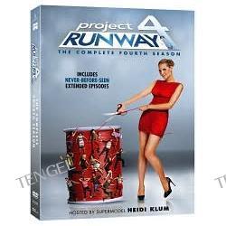 Project Runway: Season Four a.k.a. Project Runway: Season Four