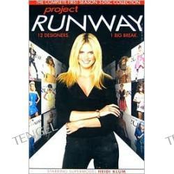 Project Runway: Season One