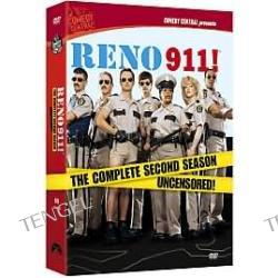 Reno 911! The Complete Second Season - Uncensored