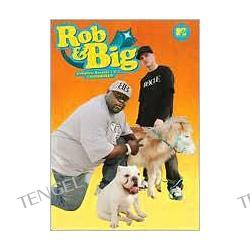 Rob & Big - Seasons 1 and 2 Uncensored
