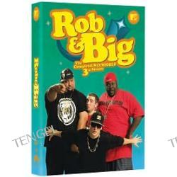 Rob & Big: Complete Third Season a.k.a. Rob & Big: the Complete Third Season Uncensored