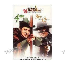 Robin Hood / Zorro Rides Again / Zorro's Black White