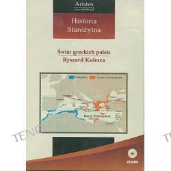 Historia Starożytna. Świat greckich poleis, numer 3 - książka audio na 1 CD