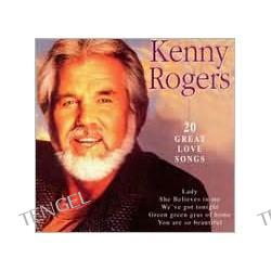 20 Great Love Songs Kenny Rogers