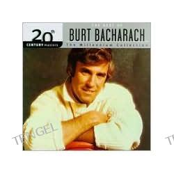 20th Century Masters - The Millennium Collection: The Best of Burt Bacharach Burt Bacharach