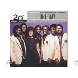 20th Century Masters - The Millennium Collection: The Best of One Way  One Way