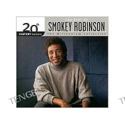 20th Century Masters - The Millennium Collection: The Best of Smokey Robinson Smokey Robinson