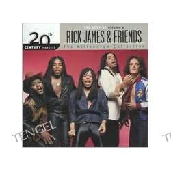 20th Century Masters - The Millenniumm Collection: The Best of Rick James, Vol. 2 Rick James
