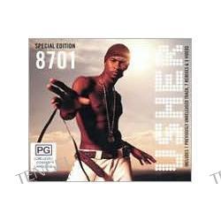 8701 [Australian Bonus Tracks]  Usher