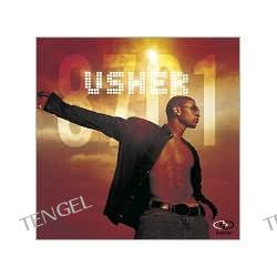 8701 [DualDisc]  Usher