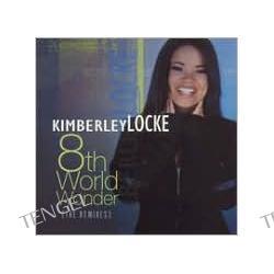 8th World Wonder [5 Tracks] Kimberley Locke