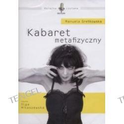 Kabaret metafizyczny - książka audio na CD (format mp3)