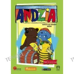 Andzia - Wrota do krainy baśni