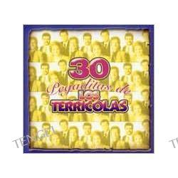 30 Pegaditas de los Terricolas
