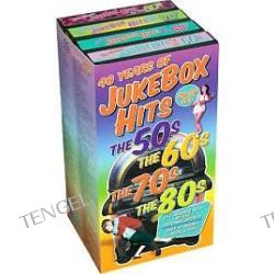 40 Years of Jukebox Hits: The 50's, 60's, 70's & 80's