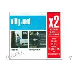 52nd Street/An Innocent Man Billy Joel