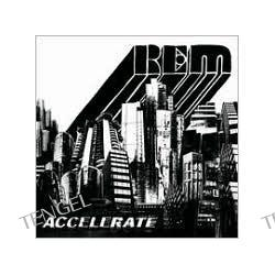 Accelerate [Bonus CD]  R.E.M.
