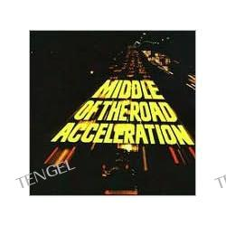 Acceleration  Middle of the Road