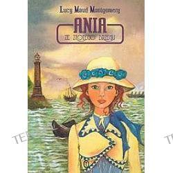 Ania ze złotego brzegu (okładka miękka)