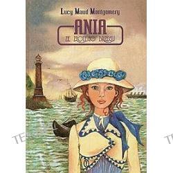 Ania ze złotego brzegu (okładka twarda)