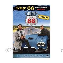 Route 66: Season 1, Volume 3
