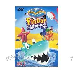 Rubbadubbers: Finbar the Mighty Movie Star