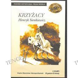 Krzyżacy - książka audio na 2 CD (format mp3)