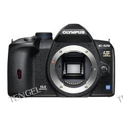 Olympus E-520 - Zestaw do zastosowań medycznych oraz makrofotografii