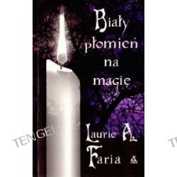 Biały płomień na magię