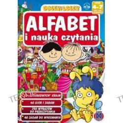 Bolek i Lolek: alfabet i nauka czytania