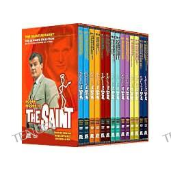 Saint Megaset: the Ultimate Collection