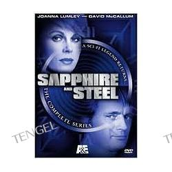Sapphire & Steel: Complete Series
