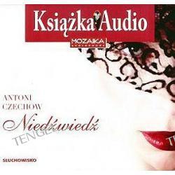 Niedźwiedź - książka audio na 1 CD