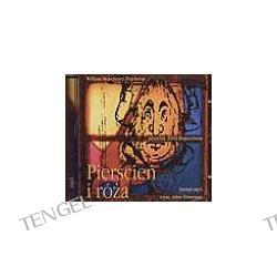 Pierścień i róża - ksiązka audio na 1 CD (format mp3)