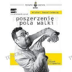 Poszerzenie pola walki - książka audio na 1 CD (format mp3)