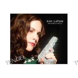 Anchors & Anvils Amy LaVere
