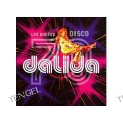 Les Annees Disco  Dalida