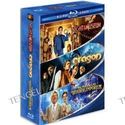 Kid 3 Pack Blu-Ray a.k.a. Kid 3 Pack