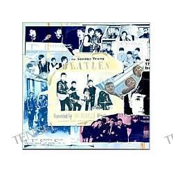 Anthology 1 The Beatles