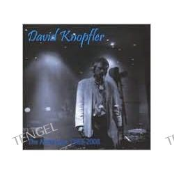 Anthology: 1983-2008 David Knopfler