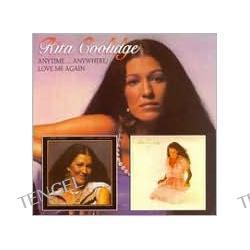 Anytime...Anywhere/Love Me Again Rita Coolidge