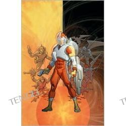Adam Strange: Planet Heist
