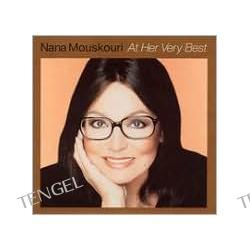At Her Very Best Nana Mouskouri
