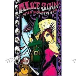 Alice Sinn Dead Wonderland